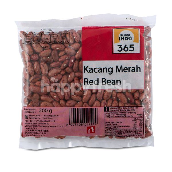 Product: Super Indo 365 Red Bean - Image 1