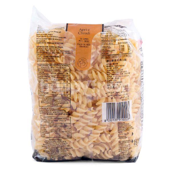 Product: Garofalo Pasta Fusilli 63 - Image 3