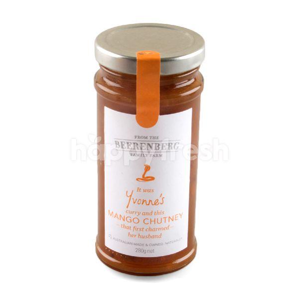 Product: Beerenberg Mango Chutney - Image 1