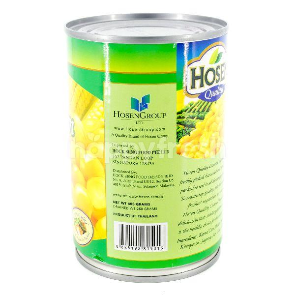 Product: Hosen Sweet Corn - Image 3