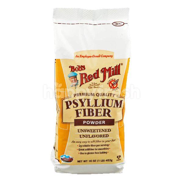 Product: Bob's Red Mill Psyllium Fiber Powder - Image 1