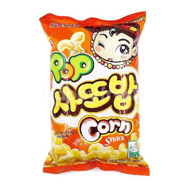 Product: Samyang Popcorn Snacks - Image 1