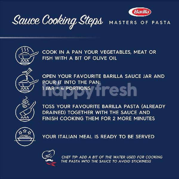 Product: Barilla Pasta Sauce Arrabbiata - Image 4