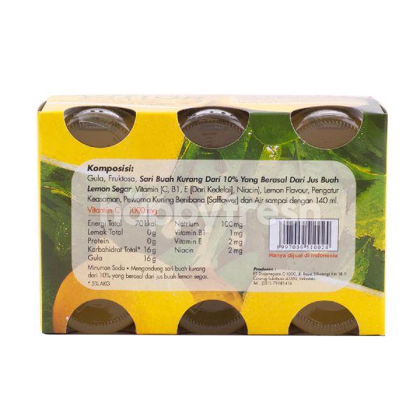 Product: You C1000 Vitamin Lemon Health Drink - Image 2