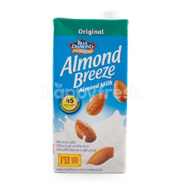Product: Blue Diamond Almond Breeze Almond Milk Original Flavour - Image 1