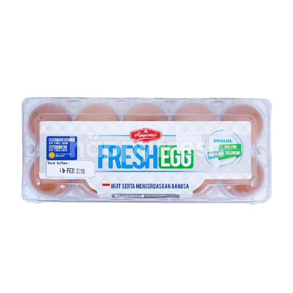 Product: Ayyomi Farm Fresh Chicken Egg - Image 1
