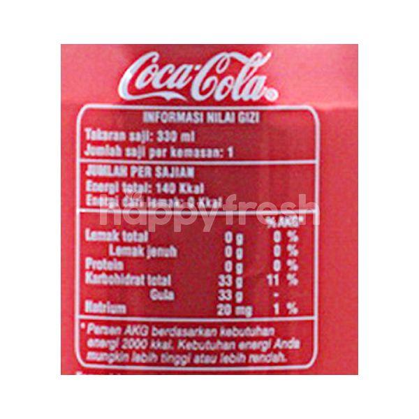 Product: Coca-Cola Original Soft Drink - Image 2