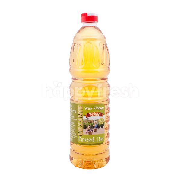 Product: Urzante White Wine Vinegar - Image 1