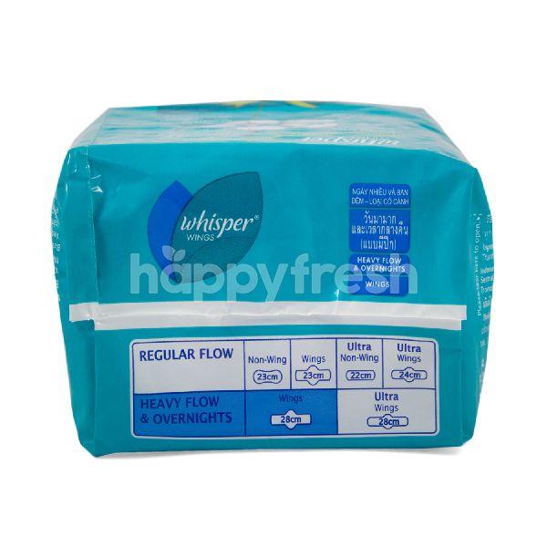 Product: Whisper Wings Sanitary Pad - Image 2