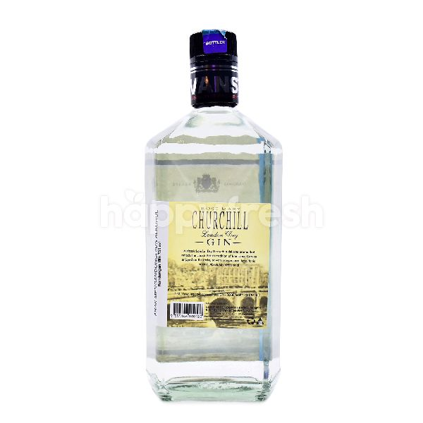 Product: Rose Mary Churchill Londy Dry Gin Wine - Image 2
