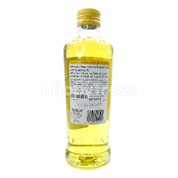 Product: Bertolli Olive Oil 500 ml - Image 2