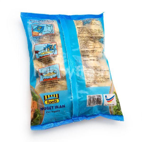 Product: Ramly Fish Nuggets - Image 2