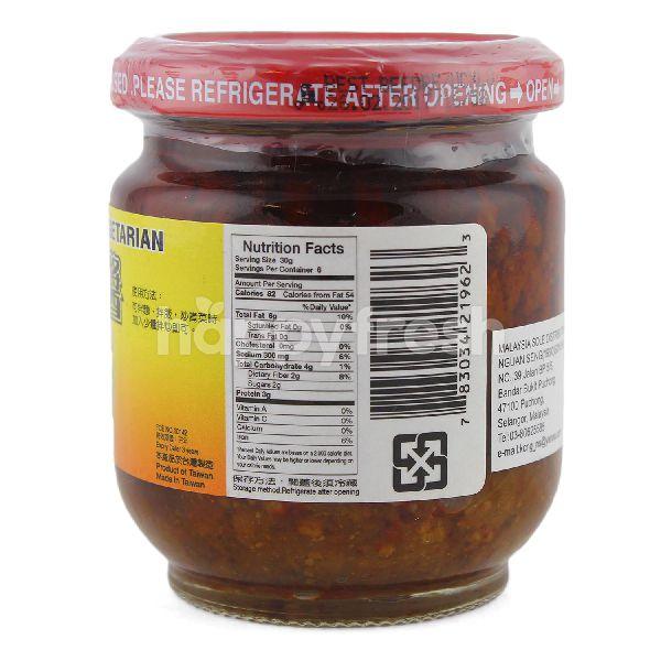 Product: Master Ja Jan Sauce Vegetarian - Image 2