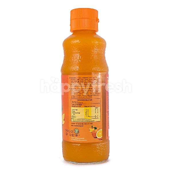 Product: Sunquick Orange Concentrate Syrups - Image 2
