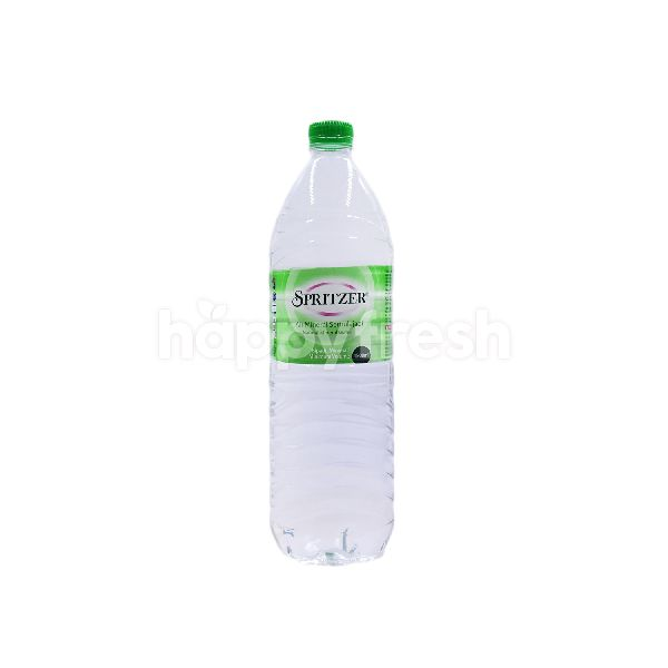 Product: Spritzer Natural Mineral Water - Image 3