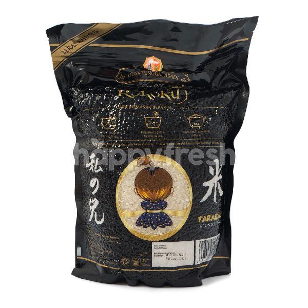 Product: Kokoku Tarabas Japonica Rice - Image 2