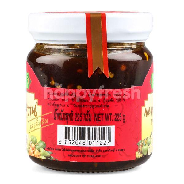 Product: Takrai Original Sweet Fish Sauce - Image 2