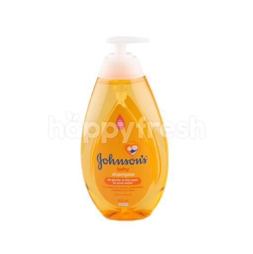 Product: Johnson's Nomoretears (Baby Shampoo) - Image 1