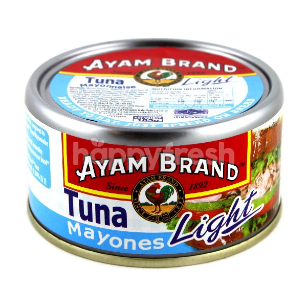 Product: Ayam Brand Light Tuna Mayonnaise - Image 1