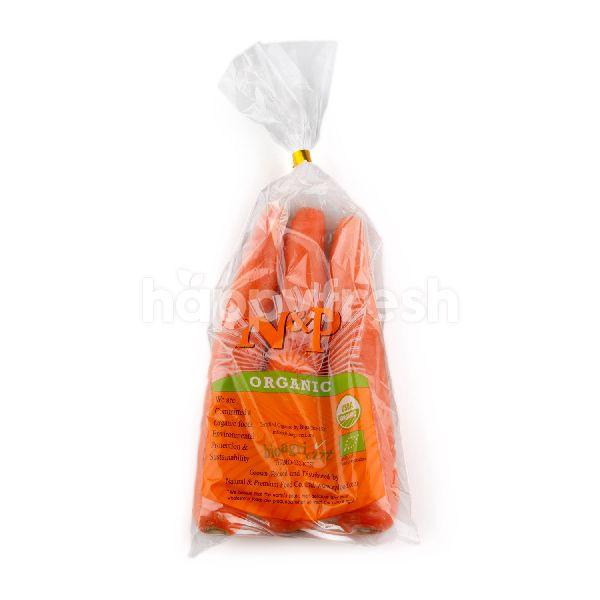 Product: Natural & Premium Food Organic Carrot - Image 1