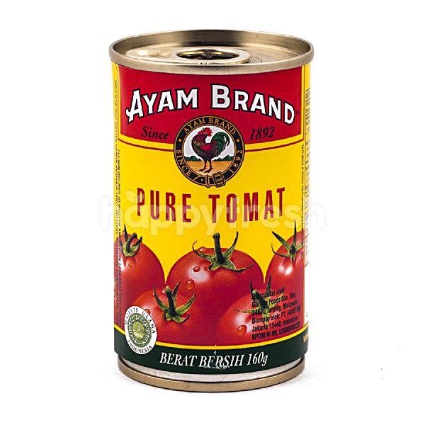 Product: Ayam Brand Tomato Puree - Image 1