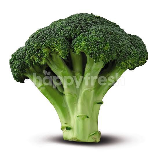Product: Organic Broccoli - Image 1