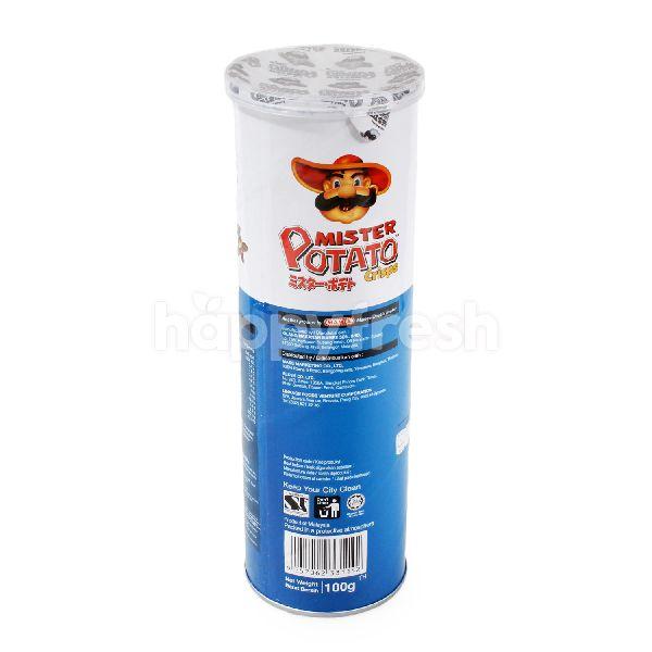 Product: Mister Potato Barbecue Potato Chips - Image 3