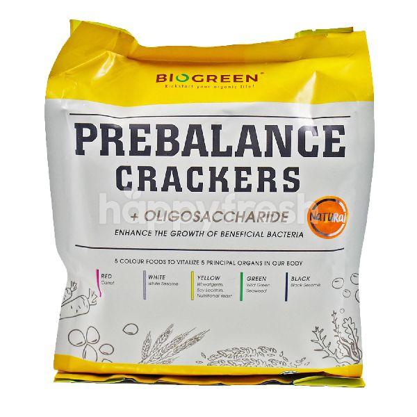 Product: BIOGREEN Prebalance Cracker (16 Packets) - Image 1