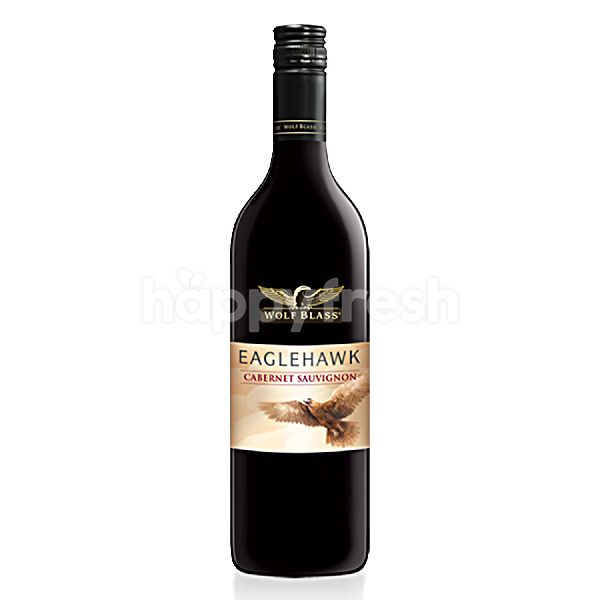 Product: Wolf Blass Eaglehawk Cabernet Sauvignon - Image 1