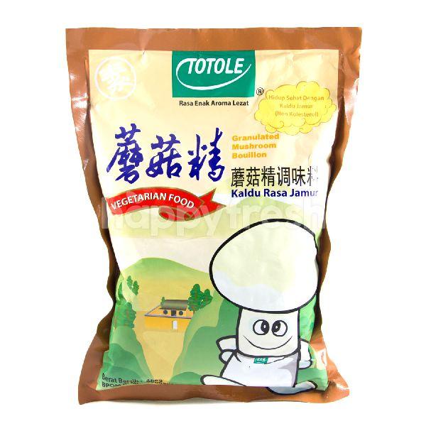 Product: Totole Granulated Mushroom Boiillon - Image 1