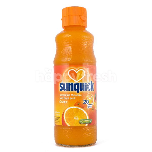 Product: Sunquick Orange Concentrate Syrups - Image 1