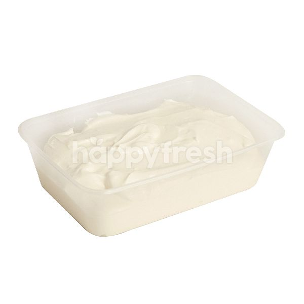 Product: 100% Natural Greek Yogurt (Family Size) 500 g - Image 1