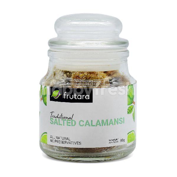 Product: Frutara Traditional Salted Calamansi Drink Mixes - Image 1