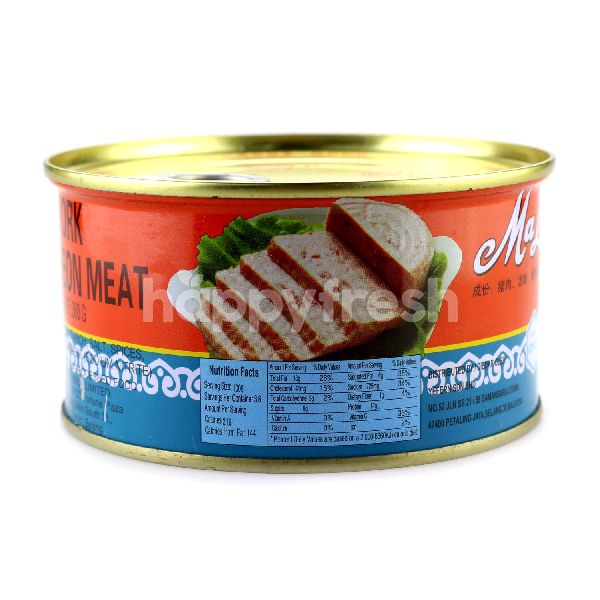 Product: Ma Ling Pork Luncheon Meat - Image 2