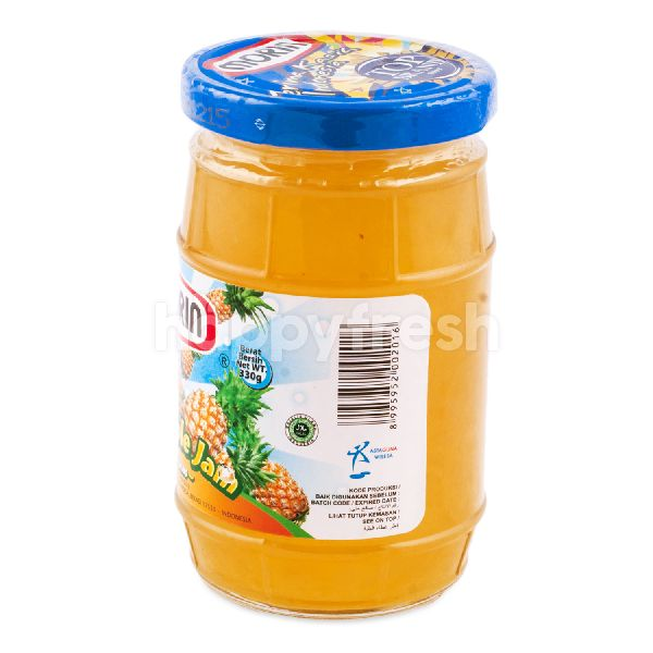Product: Morin Pineapple Jam - Image 3