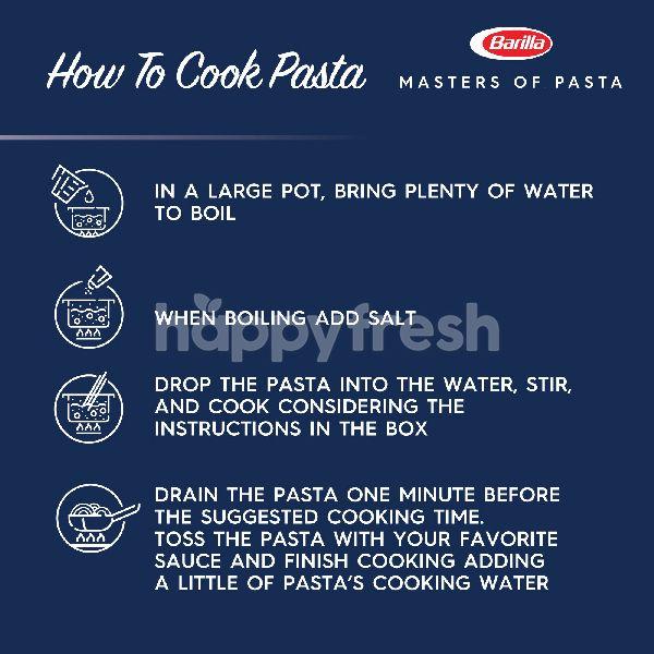 Product: Barilla Pasta Farfalle - Image 4