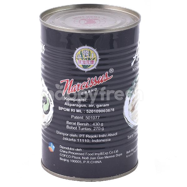 Product: Narcissus Cut Asparagus - Image 2