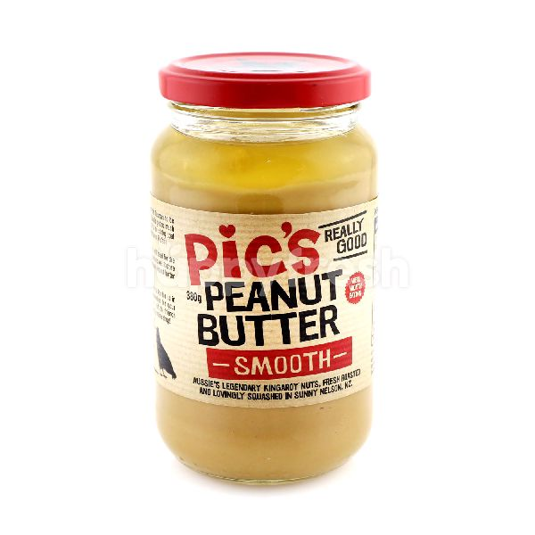 Product: Pic's Peanut Butter Smooth - Image 1