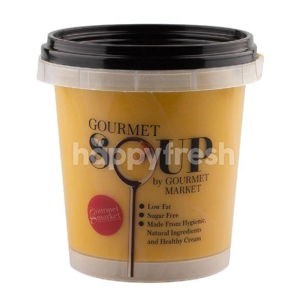 Product: Gourmet Market Pumpkin Cream Soup Size S - Image 1
