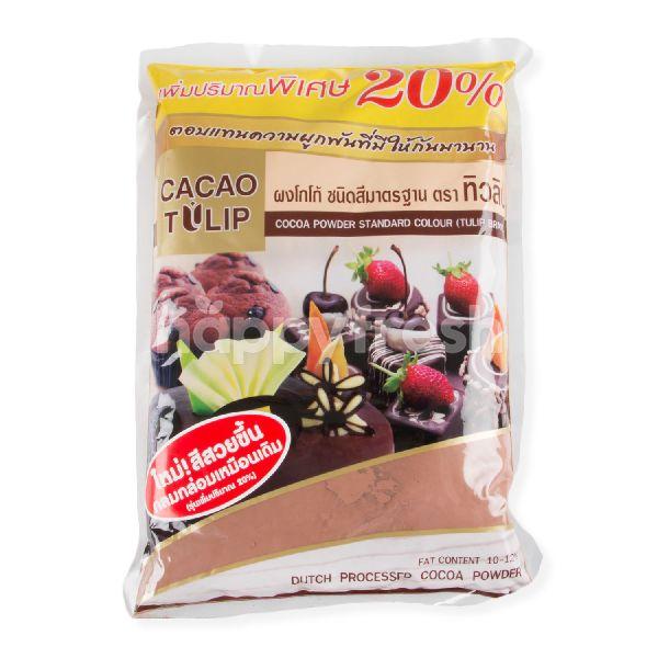 Product: Tulip  Cocoa Powder - Image 1