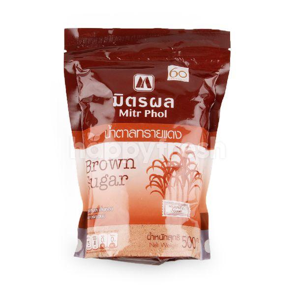 Product: Mitr Phol Brown Sugar - Image 1