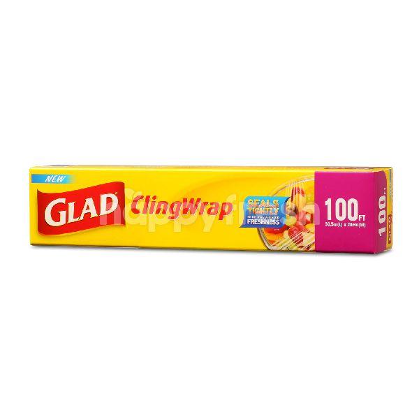 Product: Glad ClingWrap 30.5m x 20cm - Image 1