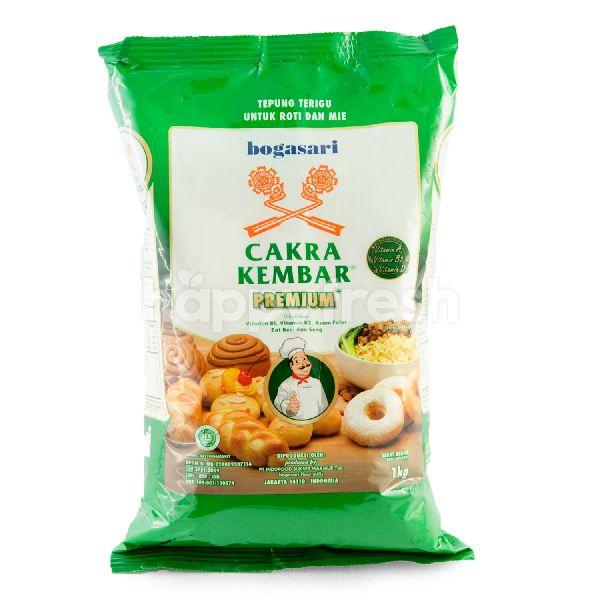 Product: Bogasari Cakra Kembar Premium Wheat Flour - Image 1