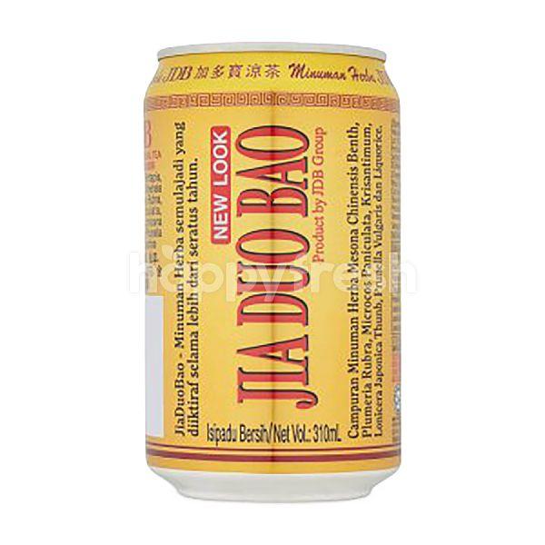 Product: JIA DUO BAO Herbal Tea - Image 1