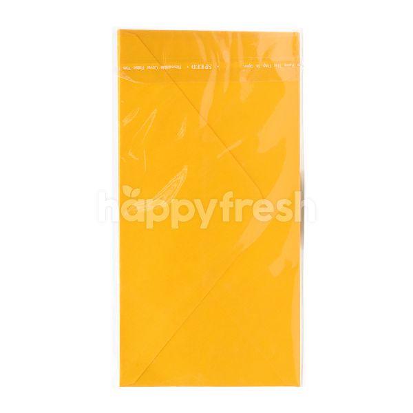 Product: Metallic Colour Envelope (4 Pieces) - Image 1