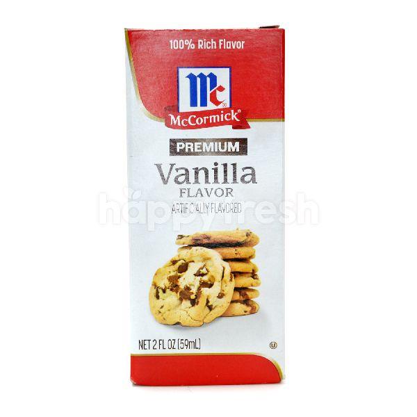 Product: McCormick Imitation Vanilla Extract Premium (Nature Identical Flavor) - Image 2