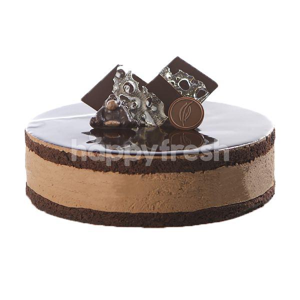 Product: Choco Monkey Cake - Image 1