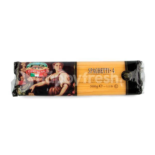 Product: Campagna Spaghetti No.4 - Image 1