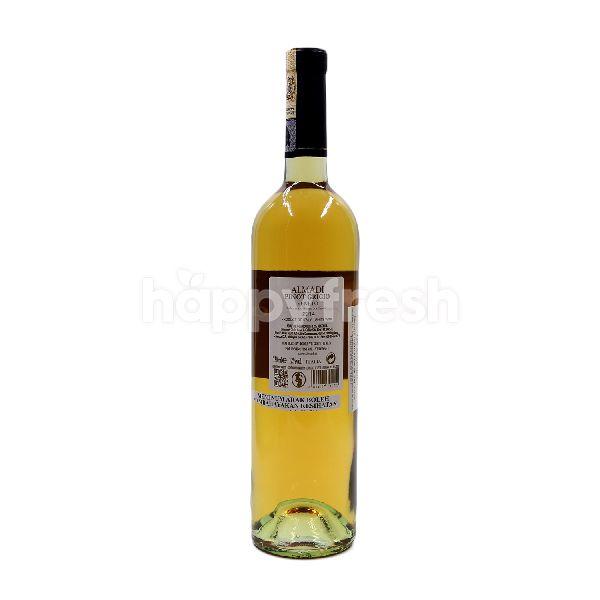 Product: Almadi Pinot Grigio 2014 White Wine - Image 2