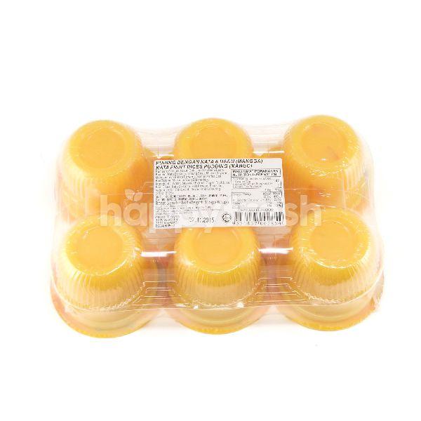 Product: Cocon Mango Pudding - Image 2